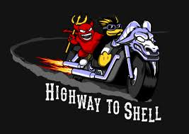 Highway to Shell
